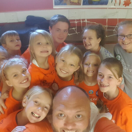 VBS 2017 Group 3