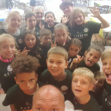VBS 2017 Group 2