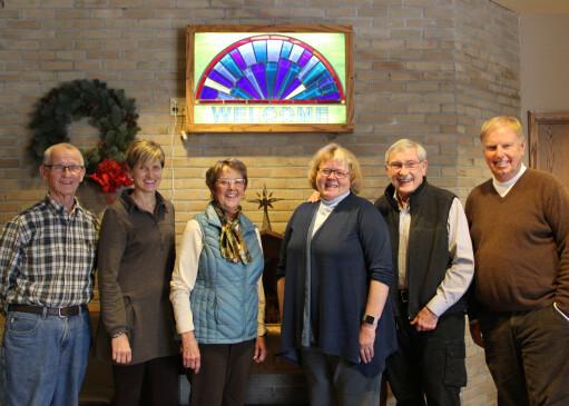 Evangelism Ministry Team - 2019